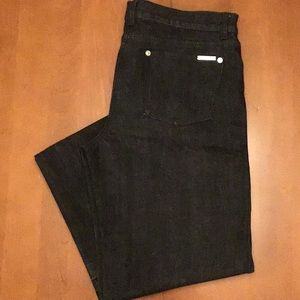 NWOT, made in Italy, Michael Kors jeans